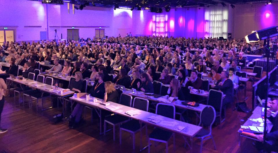 Social Media Days på Oslo Kongressenter